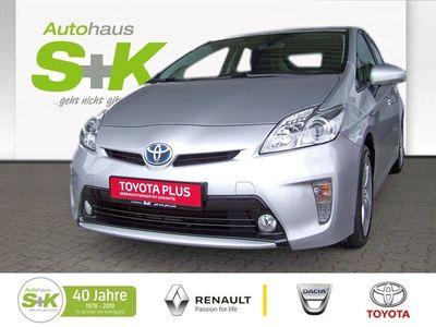 gebraucht Toyota Prius Hybrid Comfort*Navi*JBL*Leder*