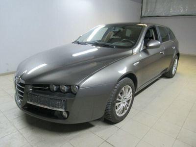 gebraucht Alfa Romeo 159 Sportwagon 1.8 Basis