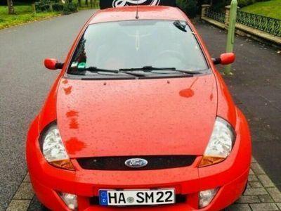 gebraucht Ford SportKa 1,6L 95PS tüv und Inspektion.