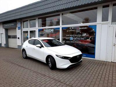 gebraucht Mazda 3 SKYACTIV 6GS G 2.0 M Hybrid
