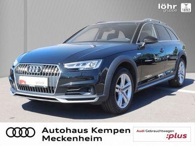 gebraucht Audi A4 Allroad quattro 2.0 TDI S-Tronic Navi Matrix