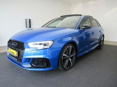 gebraucht Audi RS3 Sportback 400 PS S tronic