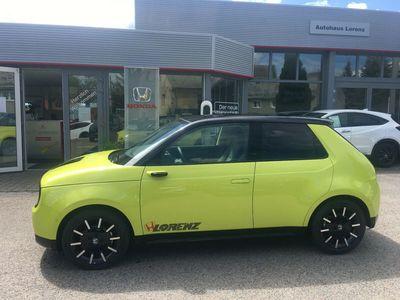 gebraucht Honda e Advance 17-Zoll als Kleinwagen in Glauchau