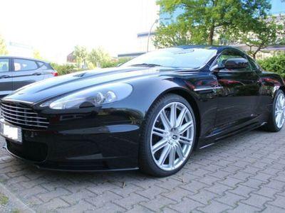 gebraucht Aston Martin DBS 6.0-Schaltwagen-2+2 Sitze-114 Stück-NEUTEILE