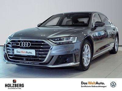 gebraucht Audi A8 3.0 TDI L 50 Mat