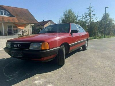 gebraucht Audi 100 C3 H-Zulassung
