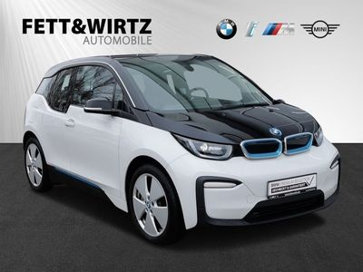 gebraucht BMW i3 (94 Ah), 125kW