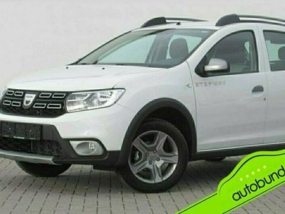 gebraucht Dacia Sandero Stepway II Sonderpreis bis 28.02.2021