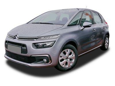 gebraucht Citroën C4 Picasso 1.6 Diesel