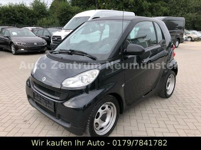 gebraucht Smart ForTwo Coupé Micro Hybrid Drive*TÜV: 04/2022*