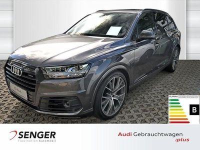 gebraucht Audi Q7 50 TDI quattro Memory Navi Leder Panorama Fahrzeuge kaufen und verkaufen