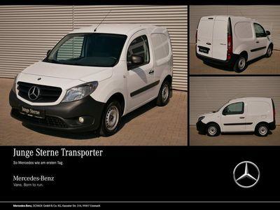 gebraucht Mercedes Citan 109 111 KASTEN KOMPAKT KLIMA RADIO EURO6