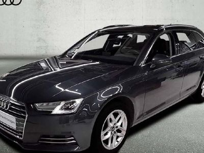 second-hand Audi A4 Avant Sport 1.4TFSI Stronic Navi Xenon GRA EPH AHK