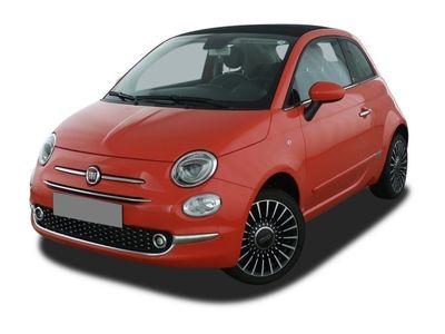 gebraucht Fiat 500C
