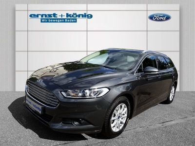 gebraucht Ford Mondeo Turnier 1.5 Eco Boost Start-Stopp Business Edition