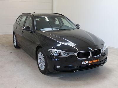 gebraucht BMW 318 3er - d Advantage