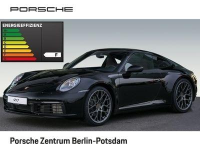 gebraucht Porsche 911 Carrera 992 Sportabgasanlage Sitzbelüftung