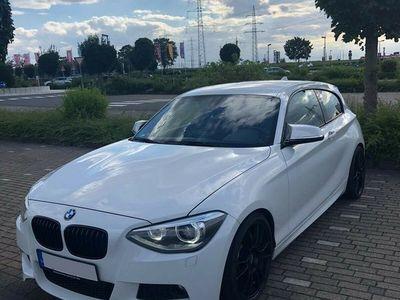 gebraucht BMW 125 i Gut ausgestattet!