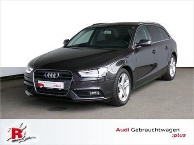 gebraucht Audi A4 Avant 2.0 TDI Ambition XENON NAVI CONNECT PDC DAB