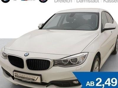 gebraucht BMW 320 Gran Turismo d HiFi Xenon Fl.Ass. Tempomat