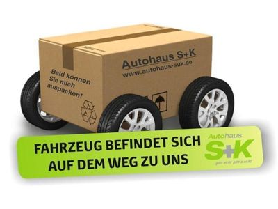 gebraucht Toyota Auris Life plus ABS Fahrerairbag Beifahrerairbag