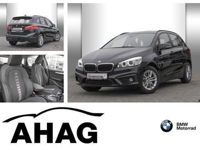 gebraucht BMW 220 Active Tourer d xDrive Steptronic Advantage