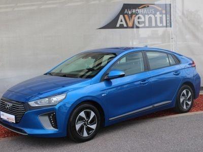gebraucht Hyundai Ioniq 1,6 GDI Hybrid Trend *DAB*PDC*Bluetooth*