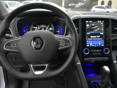gebraucht Renault Koleos II 2.0 BLUE dCi 190 FAP Limited 4WD (EURO 6d-TEMP)