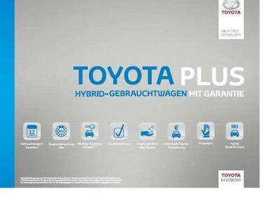 gebraucht Lexus CT200h Luxury Line /Navi/LED/Leder/PDC/Kamera