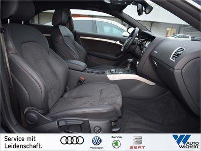 gebraucht Audi A5 Coupé 2.0 TDI quattro S tronic -29%/LEDER/ACC