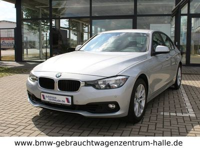 gebraucht BMW 318 i*Navi*HiFi*PDC v/h*Speed-Limit-Info