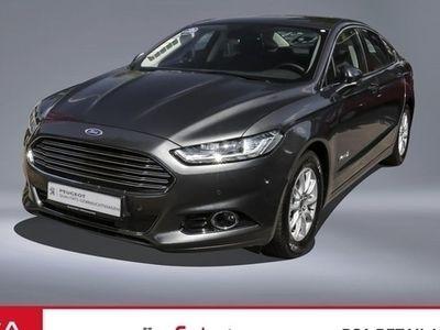 gebraucht Ford Mondeo 2.0 Hybrid Start-Stopp CVT, Navi, Garantie bis 07/