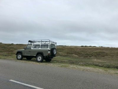 gebraucht Land Rover Defender 110 Td5