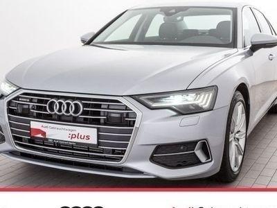 gebraucht Audi A6 Sport 50 TDI qu.tiptr. LED NAVI LEDER