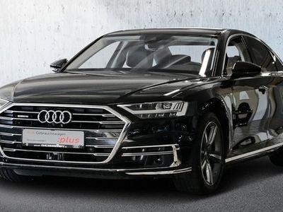 gebraucht Audi A8 50 TDI quattro Pano, BuO, HD Matrix, Luftfed., Ma