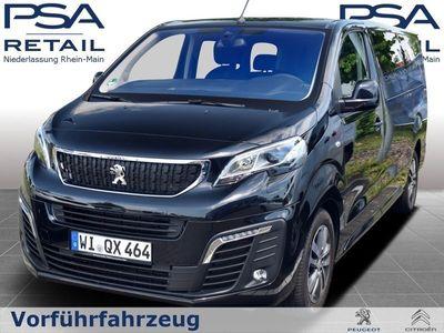 gebraucht Peugeot Traveller L3 Active BlueHDi 180 EAT8