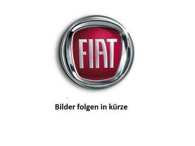gebraucht Fiat 500 Cabrio Lounge 1,2 Graumet -Dach Schwarz