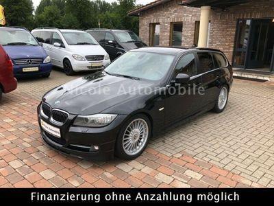 gebraucht Alpina B3 S Biturbo Touring + Scheckheft+TopOptik+