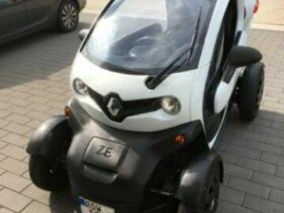 gebraucht Renault Twizy (ohne Batterie) Cargo