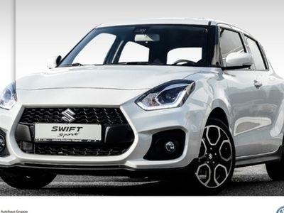used Suzuki Swift 1.4 (Euro 6d Temp) Sport Navi LED ACC Kamera