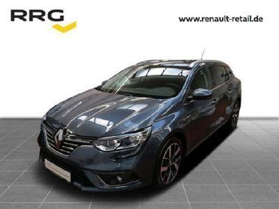 gebraucht Renault Mégane IV Grandtour TCe 140 BOSE-Edition