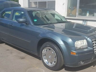gebraucht Chrysler 300C 3.5 Automatik, amerikanisches Auto