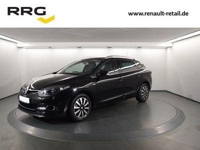 gebraucht Renault Mégane III GRANDTOUR BOSE EDITION dCi 130