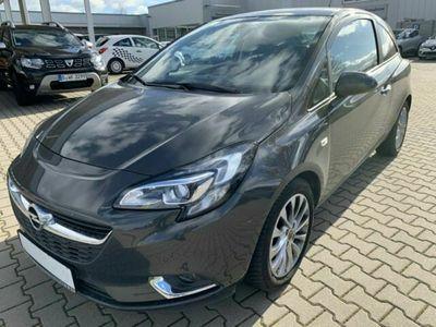 gebraucht Opel Corsa E 1.4 (S-D) LimS3 Innovation