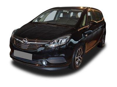 gebraucht Opel Zafira 1.6 Diesel