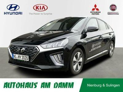 gebraucht Hyundai Ioniq Hybrid 1.6 GDI Premium *FACELIFT*