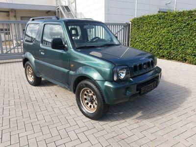 gebraucht Suzuki Jimny 1.3 Ranger 4x4