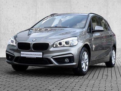 gebraucht BMW 220 Active Tourer 2er i Advantage
