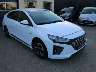 used Hyundai Ioniq Hybrid 1.6 GDI Style*TÜV Neu*Klima*
