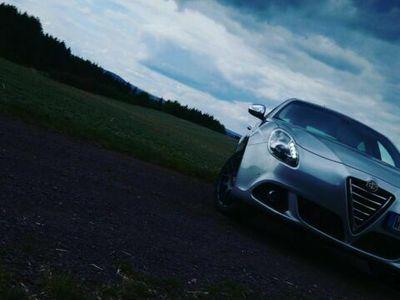 gebraucht Alfa Romeo Giulietta 2.0 JTDM 16V Sprint